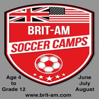 Brit Am Summer Logo