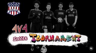 LMVSC 4 v 4 tournament Rec and Travel Players