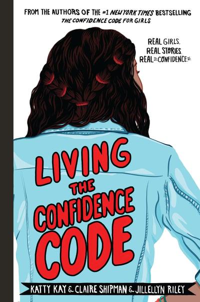LivingtheConfidenceCode_Cover