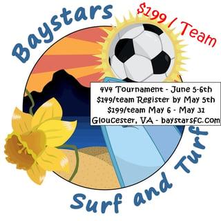 Baystars Surf n Turf Ad 2021