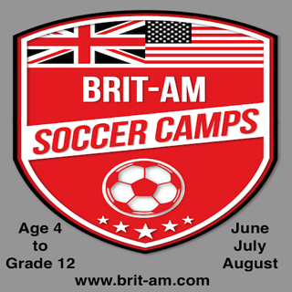 Brit Am Summer Logo