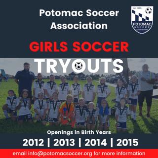 Potomac Soccer Association (2)