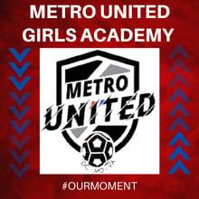 Metro United- March 30
